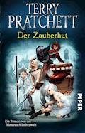 Der Zauberhut - Terry Pratchett - E-Book