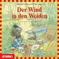 Der Wind in den Weiden - Kenneth Grahame - Hörbüch