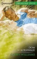 Dom w Kornwalii - Cathy Williams - ebook