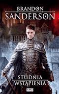Studnia Wstąpienia - Brandon Sanderson - ebook + audiobook