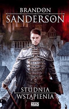 Studnia Wstąpienia - Brandon Sanderson - ebook