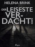 Der leiseste Verdacht - Helena Brink - E-Book