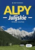 Alpy Julijskie. Tom I - Janusz Poręba - ebook