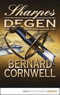 Sharpes Degen - Bernard Cornwell - E-Book