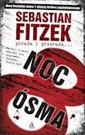 Noc ósma - Sebastian Fitzek - ebook