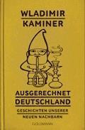 Ausgerechnet Deutschland - Wladimir Kaminer - E-Book