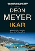 Ikar - Deon Meyer - ebook