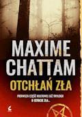 Otchłań zła - Maxime Chattam - ebook