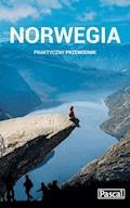 Norwegia - Praktyczny przewodnik - Konrad Konieczny, Weronika Sowa - ebook