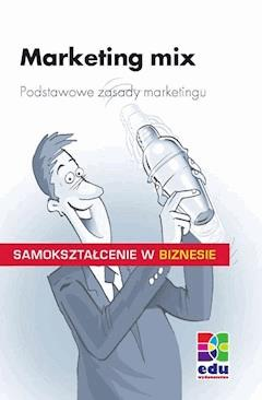 Marketing-Mix - Hans-Dieter Zollondz - ebook