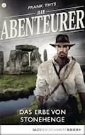 Die Abenteurer - Folge 04 - Frank Thys - E-Book