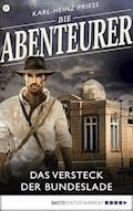Die Abenteurer - Folge 31 - Karl-Heinz Prieß - E-Book