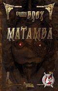 Matamba - Kirsten Brox - E-Book
