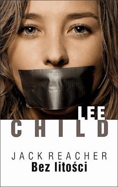 Bez litości - Lee Child - ebook
