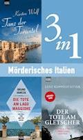Mörderisches Italien (3in1-Bundle) - Kirsten Wulf - E-Book