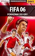 "FIFA 06 - poradnik do gry - Artur ""Roland"" Dąbrowski - ebook"
