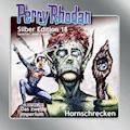 Perry Rhodan Silber Edition 18: Hornschrecken - Clark Darlton - Hörbüch