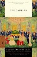 The Gambler - Fyodor Mikhailovich Dostoyevsky - ebook