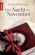 Eine Nacht im November - Katja Maybach - E-Book