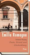 Lesereise Emilia Romagna - Stefanie Bisping - E-Book