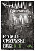 Krüger IV. Lis - Marcin Ciszewski - ebook