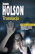 Translacja - Joanna Holson - ebook + audiobook