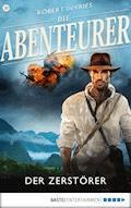 Die Abenteurer - Folge 20 - Robert deVries - E-Book