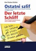 Ostatni szlif - Karl-Hubert Kiefer - ebook