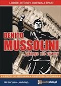 Benito Mussolini… jakiego nie znamy - Jarosław Kaniewski - audiobook
