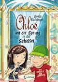 Chloé und der Sprung in der Schüssel - Sonja Kaiblinger - E-Book