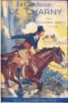 La Comtesse de Charny - Tome III (Les Mémoires d'un médecin) - Alexandre Dumas - ebook
