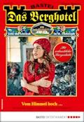 Das Berghotel 181 - Heimatroman - Verena Kufsteiner - E-Book
