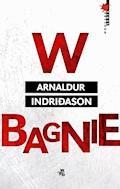 W bagnie - Arnaldur Indridason - ebook