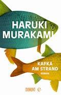 Kafka am Strand - Haruki Murakami - E-Book