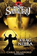 Młody samuraj 8. Krąg nieba - Chris Bradford - ebook