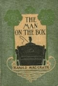 Man on the Box - Harold MacGrath - ebook
