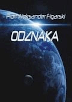 Odznaka - Piotr Aleksander Figarski - ebook