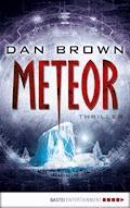 Meteor - Dan Brown - E-Book