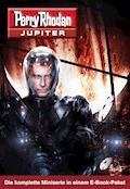 PR-Jupiter Paket (Band 1 – 12) - Perry Rhodan - E-Book