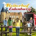 Reiterhof Eulenburg (01): Die geheimnisvolle Spionin - Charlotte Link - Hörbüch