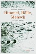 Himmel, Hölle, Mensch - Monika Mansour - E-Book