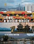 Laowai w wielkim mieście. Zapiski z Chin - Aleksandra Świstow - ebook