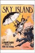 Sky Island - Lyman Frank Baum - ebook