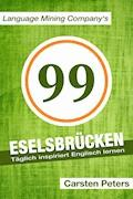 99 Eselsbrücken - Carsten Peters - E-Book