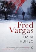 Dziki Hufiec - Fred Vargas - ebook