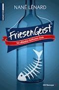 FriesenGeist - Nané Lénard - E-Book