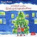 Wirklich wahre Weihnachtsgeschichten - Margret Rettich - Hörbüch