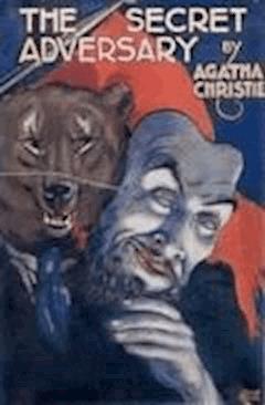 The Secret Adversary - Agatha Christie - ebook
