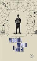 Medgidia, miasto u kresu - Cristian Teodorescu - ebook