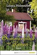 Sommerglück auf Reisen - Linnea Holmström - E-Book